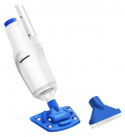 Аккумуляторный пылесос для чистки бассейнов и джакузи Bestway 58624