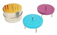 Стерилизатор для эндодонтических инструментов и боров RUIER B028