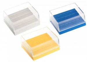 Подставка для боров пластмассовая 20FG + 4RA