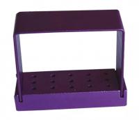 Подставка для боров RUIER пурпурная B004b