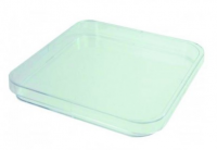 Чашка Петри квадратная Kartell Labware (120х120 mm)