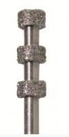 Бор алмазный цилиндр Jota 834 FG 018