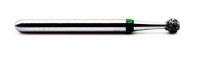 Бор шарообразный  Dentex FG C105 зеленый