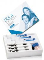 Отбеливающая система SDI Pola Office Plus 3 patient kit