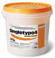 Гипс Lascod Singletypo 4 (4 класс)