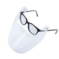 Щиток защитный Cerkamed Smart (для крепления на очки, 2 шт)