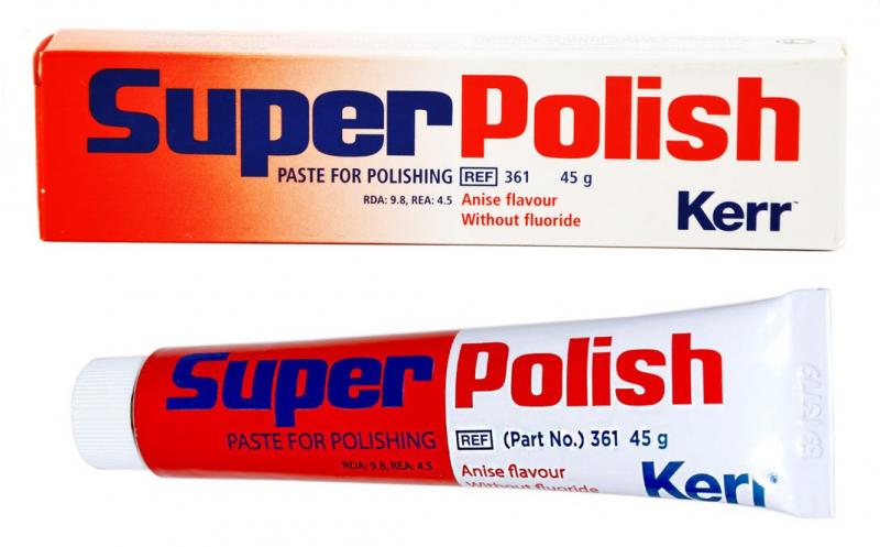 Паста для полировки Kerr Super Polish (45 гр)