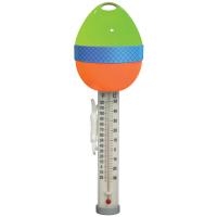 Термометр-игрушка Kokido K595DIS (Буй разноцветный)
