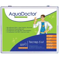 Тестер AquaDoctor (5 в 1)