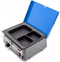 Воскотопка цифровая JT-15 Wax Pot (3 секции)