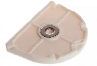 Пластина монтажная для артикулятора OEM (с магнитом)