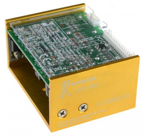 Скалер ультразвуковой Woodpecker UDS N3