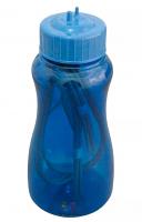 Бутылка синяя к скалеру Woodpecker UDS-L