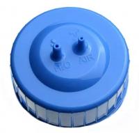 Крышка к бутылке Woodpecker UDS-L (синяя)