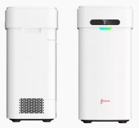 Очиститель воздуха Woodpecker Q3 (дезинфектор, ионизатор)