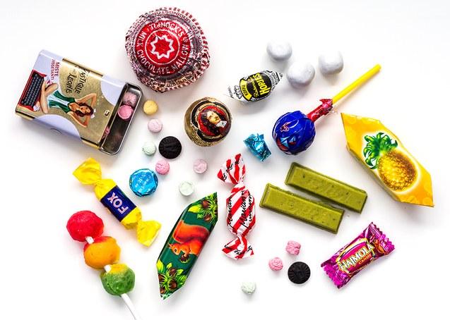 """Результат пошуку зображень за запитом """"candies"""""""